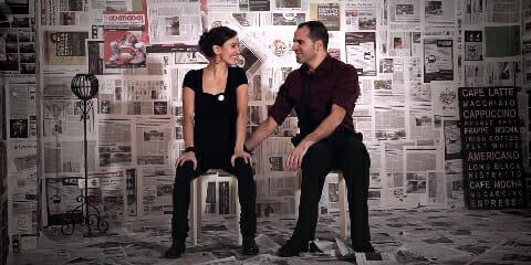 Santi i Mariona